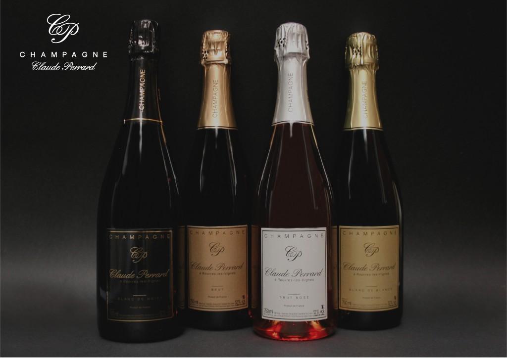 Champagne-claude-perrard-cuvées-2015