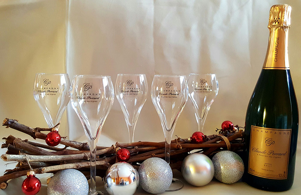 Besoin de champagne pour un bapteme mariage ou reception