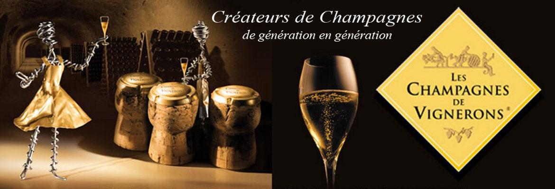 Champagne Claude Perrard Champagne de Vignerons Producteur