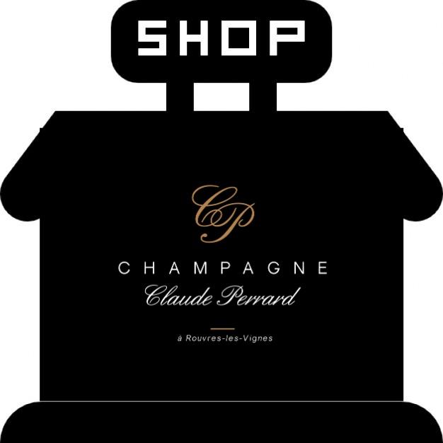 шампанское-клод-перрар-бутик-ан-линь-шоп-онлайн