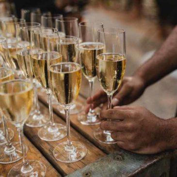 XNUMX Jahre Baralbine Champagner Festivals in der Aube