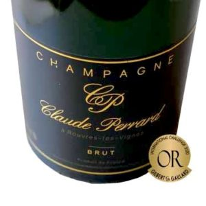 Champagne Magnum Brut Tradición
